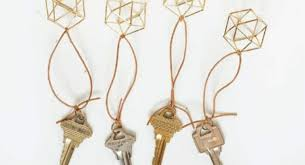 diy keychain ideas which make perfect gifts