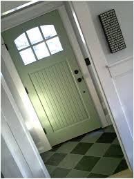green front doorsmichelle my belle our green front door  entry