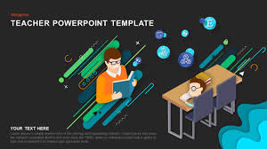 Teacher Powerpoint Teacher Powerpoint Templates And Keynote Slide Slidebazaar