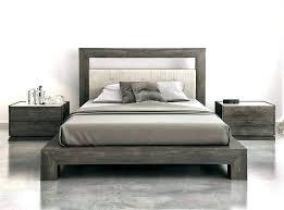 modern king bedroom sets. Delighful Modern Modern King Bedroom Set Platform Sets Bed  Awesome Within  Inside A
