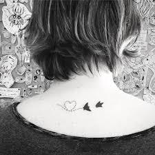 Immagini Tatuaggi Piccoli Infinito