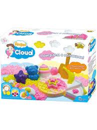 <b>Набор</b> массы для <b>лепки</b> Angel Cloud <b>Donerland</b>. 8478301 в ...