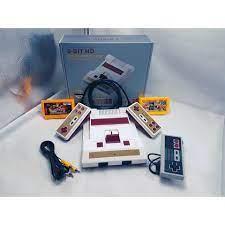 Máy chơi game 4 nút 8-bit HDMI