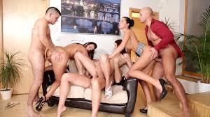 Swingers Orgies 7 2014 Adult DVD Empire
