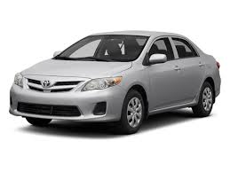 2013 Toyota Corolla Price, Trims, Options, Specs, Photos, Reviews ...