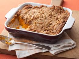 sweet potato casserole with marshmallows paula deen. Delighful Deen Inside Sweet Potato Casserole With Marshmallows Paula Deen