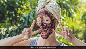 You can make a pure coffee powder as a scrub or face mask that will help peel the skin. Winter Care Try These 5 Diy Coffee Scrubs For Soft And Supple Skin Ndtv Food
