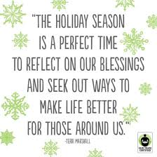 Holiday Season Quotes