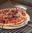 awesome grilled pizza