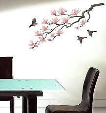 stenciled wall art magnolia wall art stencil wall word art stencils uk  on art deco wall stencils uk with stenciled wall art happy daisy wall art stencil wall stencils art