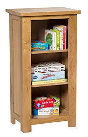 Sweet Ideas Small Book Shelves Exquisite Decoration Waverly Oak Bookcase In  Light Finish 3 Shelf Storage