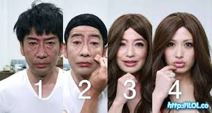 makeup for a man to look like a woman se makeup how to make