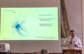 Statistik Kt Zürich On Twitter Woher Kommen Die Bewohner