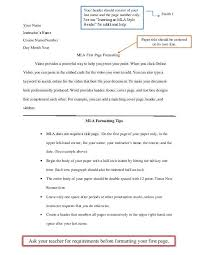 Mla Formatting 8th Ed Citation Guide Central Indiana Ivy Tech
