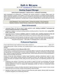 Help With Job Application Senior Project Manager Jobs Nj Help Desk Description For Resume