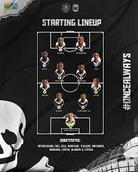 This is one of the most difficult games for orlando pirates and if they win it they will celebrate heavily. Orlando Pirates Fc On Twitter Orlandopirates Starting Lineup Vs Capetowncityfc Formation Https T Co Ovklwavoxb 18h00 Orlando Stadium Supersport Channel 202 Mtn8 Matchday Orlandopirates Oncealways Https T Co Ssd4v9sbw7