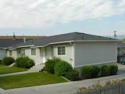 Ballard Apartments   855 N 700 E Logan, Utah