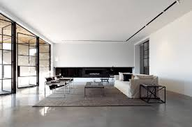 A Frame Remodel Minimalist Interior Cool Inspiration