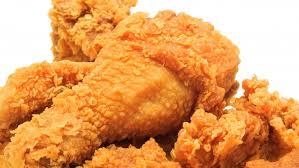 kfc fried chicken. Modren Fried Maybe KFCu0027s Secret Recipe To Kfc Fried Chicken I