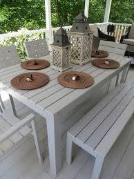 outdoor dining set ikea patio