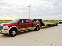 Redline Hot Shot & Transportation, Inc. – Trucking Company