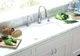 fireclay farmhouse sink. Sink Sinks Everything You Need To Know Discover Kitchen Farmhouse Reviews Fireclay Baldwin Disco