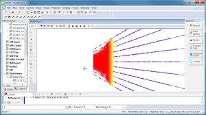 Polychromatic Light Example Create Polychromatic Sources With Source Polychromatic In