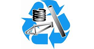 Scrap Metal Recycling: Scrap Copper, Aluminum, Steel, Iron Recycling