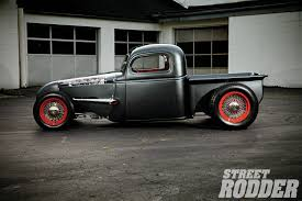 1946 Chevy 1500 Pickup - Hot Rod Network