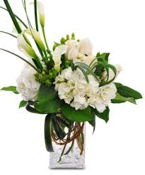 office floral arrangements. Graceful White Arrangement That Will Look Great In The Home Or Office.  Bagoys Has A Wide Selection Of Unique Floral Arrangements Beautifully Office N