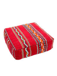 moroccan floor pillows. Simple Pillows Kilim Square Floor Cushion  And Moroccan Pillows