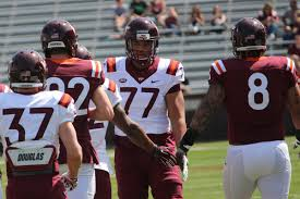 Virginia Tech Hokie Football Depth Chart And More Changes