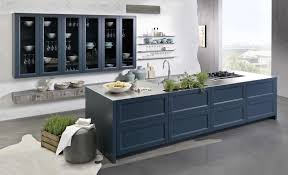 Klassisch modern und ganz individuell Ideen für Landhausküchen