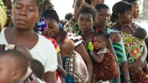 Image result for Casos de diabetes estão a aumentar em crianças na Guiné-Bissau