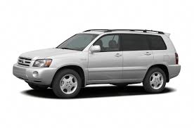 New and Used Toyota Highlander in Your Area priced below $20,000 ...