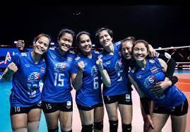 เปิดรายได้ นักวอลเลย์บอลหญิงทีมชาติไทย กินหรูอยู่สบายไปทั้งชีวิต
