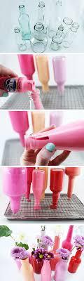 Best 25+ Empty bottles ideas on Pinterest | Painted glass bottles ...
