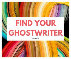 Once you have done some research and found a few options as to who to hire ghost  writer for book  learn as much as you can about these writers