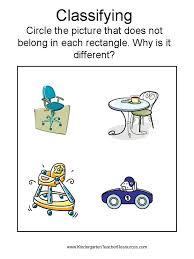 HD wallpapers classifying worksheets for kindergarten wallpaper ...
