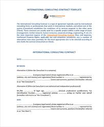 Legal Agreement Contract Awesome 44 Legal Contract Templates Free Sample Example Format Download