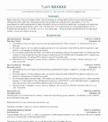 Finance Objective For Resume Example Objectives For Resumes Best
