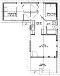 Small Picture 20x20 apt floor plan Floor20Plan20Xjpg Tiny House