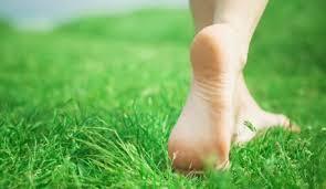 žena In Jak Pečujete O Nehty Na Nohou Nebojíte Se Plísně