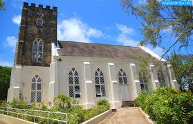 Pin On Barbados Churches And Religious Buildings