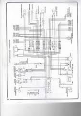 yamaha dt50 wiring diagram yamaha wiring diagrams cars yamaha dt50 wiring diagram chris wheal flickr