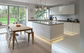 Kitchen cabinet led lighting Kitchen Counter Beat Back The Shadows With Under Kitchen Cabinet Led Lighting The London Design Collective Beat Back The Shadows With Under Kitchen Cabinet Led Lighting