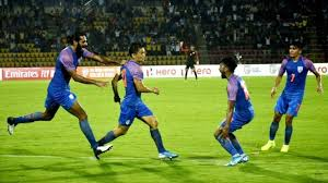 Fifa World Cup Qualifiers India Lose 0 1 To Oman Chances