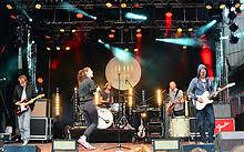 Musik Charts Juli 2018 Juli Band Wikipedia