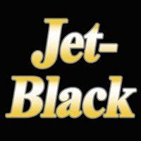 sealmaster logo. jet-black logo sealmaster