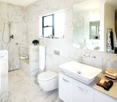 white marble bathroom tiles. Unique Bathroom White Marble Bathroom Elegant Tiles In Home Design  Ideas On A Budget With   Inside White Marble Bathroom Tiles N